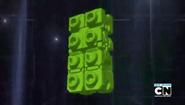 Valorn tenkai terrablast core brick mode