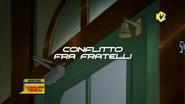 Tenkai Knights - 19 - Italian