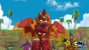 Team 1 tenkai knights