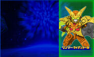 Thunder Lydendor (Brave Battle) (JP)