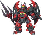 5) Vilius X-Mode