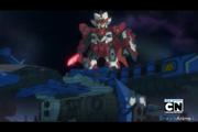 Bravenwolf reviving a Volt Jet