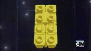 Lydendor tenkai lightning strike core brick mode