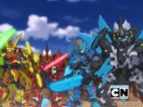 Tenkai Knights (team)