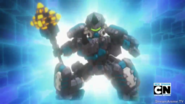 Granox Titan Mode