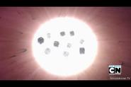 Black & White Dragon Cubes