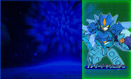 Blizzard Tributon (Brave Battle) (JP)