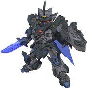 6) Kurokishi X-Mode