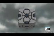 Giant Dragon Cube