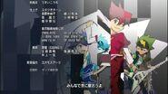 Tenkai Knights - ED - Victory Bouquet