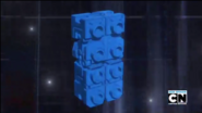 Tributon tenkai iceblast core brick mode