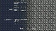 Tenkai Knights - ED2 - Victory Bouquet