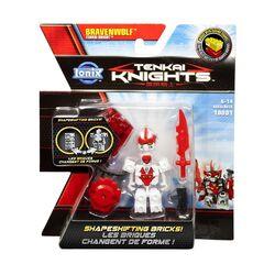 Tenkai Knights Toys