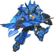 2) Tributon X-Mode