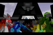 Guardians & the Tenkai Knights