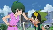 Toxsa and Wakamei moment