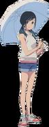 Hina Amano Profile
