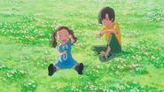 Moka and Nagi
