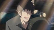 Keisuke tells Hodaka to stand down