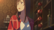 Natsumi disappointed that Keisuke kicked Hodaka out