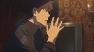 Keisuke reveals he kicked Hodaka out