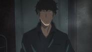 Keisuke cries