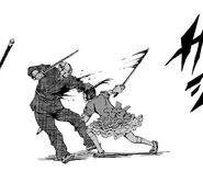 Samue Mask Death