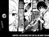 Chapter 1 (Arrive)