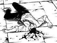 Naoki's Corpse