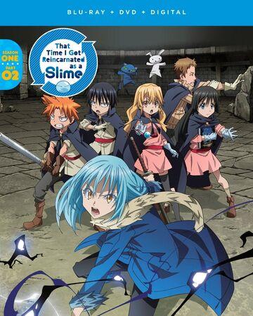 Slime Ken Shitara Tensei Datta Rank