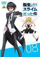 Anime DVD 8 (2)