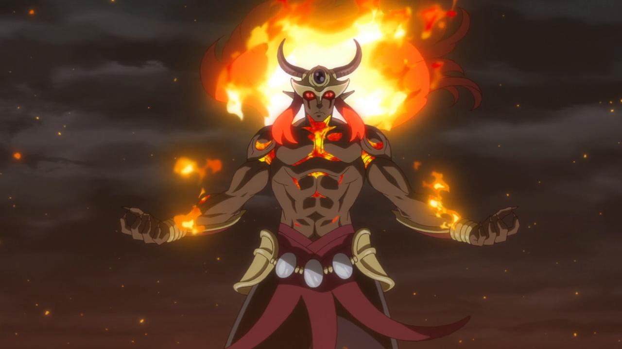 Conqueror of Flames