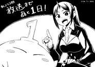 Season 2 Countdown 1 Day by Chacha