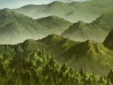 Jura Forest