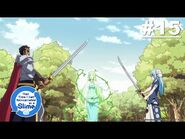 That Time I Got Reincarnated as a Slime - Episode 15 -English Sub-