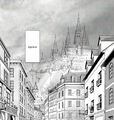 Ingracia Kingdom Manga
