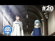 That Time I Got Reincarnated as a Slime - Episode 20 -English Sub-