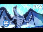 That Time I Got Reincarnated as a Slime - Episode 02 -English Sub-