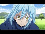 TVアニメ『転生したらスライムだった件 第2期』PV第2弾