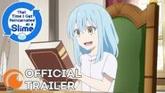 The Slime Diaries OFFICIAL TRAILER