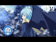 That Time I Got Reincarnated as a Slime - Episode 19 -English Sub-