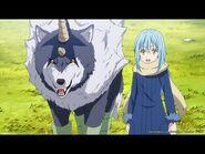 -2021 Winter Anime- That Time I Got Reincarnated as a Slime Season 2 - PV2