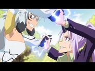 That Time I Got Reincarnated as a Slime - Episode 25 -English Sub-