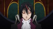 Diablo Arch Demon Anime