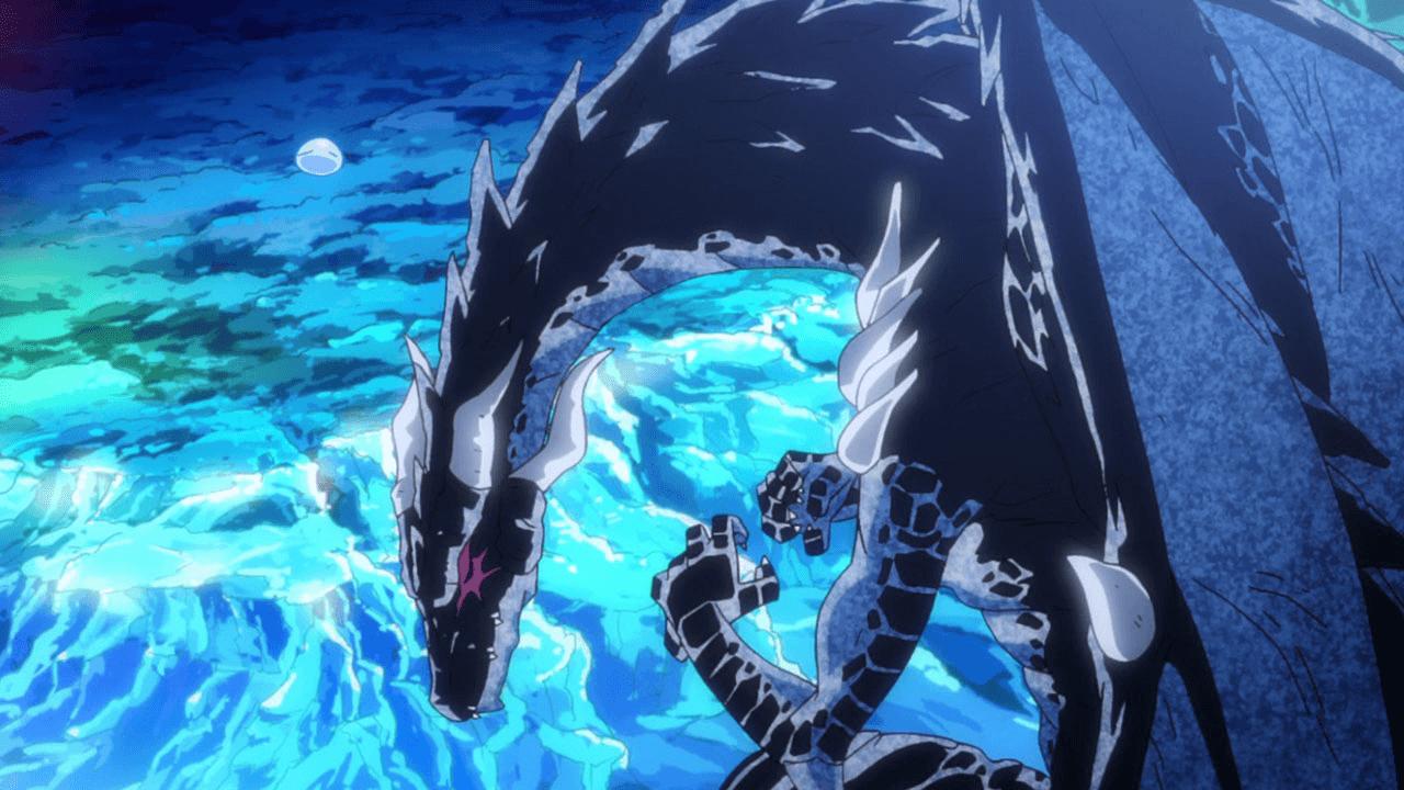 The Storm Dragon, Veldora