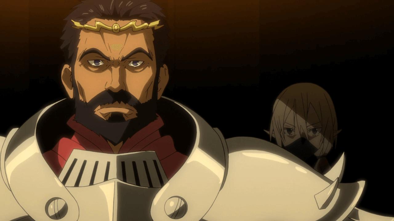 Hero King, Gazel Dwargo