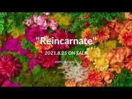 寺島拓篤 - 11thシングル「Reincarnate」Teaser Movie