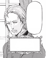 Velyard Manga