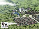 Rimuru City
