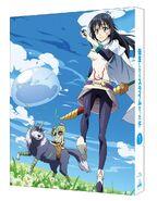 Blu-ray Volume 1